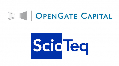 ScioTeq and OpenGate Capital