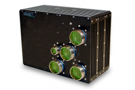 PU-3000 - Certified and Mission Computer
