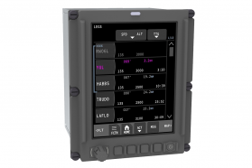 "RDU- 3045 6.4"" (4"" x 5"") Rugged Display Unit for Harsh Environments"